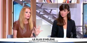 Hélène Lecomte dans LCI Matin - 28/09/16 - 03