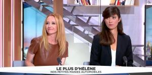 Hélène Lecomte dans LCI Matin - 28/09/16 - 04