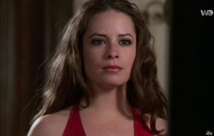 Holly Marie Combs dans Charmed - 04/10/16 - 02