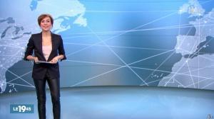 Marie-Ange Casalta dans le 19-45 - 03/03/16 - 09
