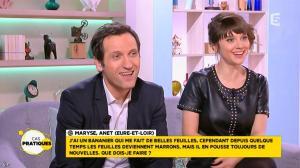 Mélanie Taravant dans la Quotidienne - 29/01/16 - 03