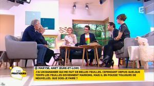 Mélanie Taravant dans la Quotidienne - 29/01/16 - 04