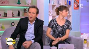 Mélanie Taravant dans la Quotidienne - 30/10/15 - 05