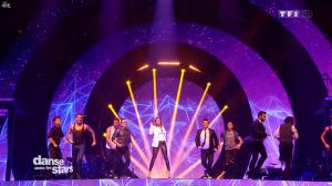 Sabrina Salerno dans Danse avec les Stars - 11/06/15 - 01