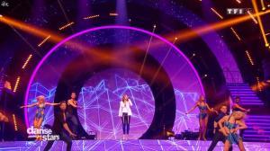 Sabrina Salerno dans Danse avec les Stars - 11/06/15 - 02