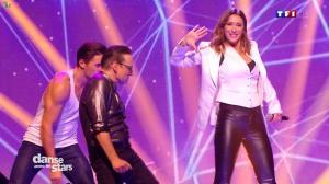 Sabrina Salerno dans Danse avec les Stars - 11/06/15 - 03