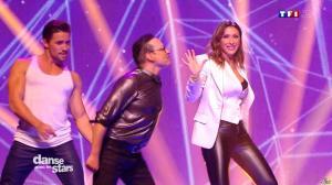 Sabrina Salerno dans Danse avec les Stars - 11/06/15 - 04