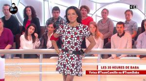 Sandra De Matteis dans Il en Pense Quoi Camille - 14/10/16 - 02