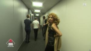 Tal dans les Coulisses du M6 Music Show - 07/09/16 - 02