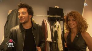 Tal dans les Coulisses du M6 Music Show - 07/09/16 - 03