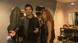 Tal dans les Coulisses du M6 Music Show - 07/09/16 - 10