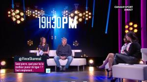 Agathe Auproux dans 19h30 PM - 24/11/17 - 16