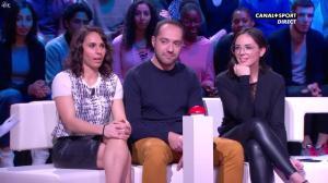 Agathe Auproux et JessiÇa Houara dans 19h30 PM - 24/11/17 - 04