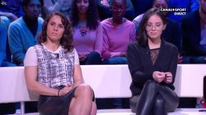 Agathe Auproux et JessiÇa Houara dans 19h30 PM - 24/11/17 - 05