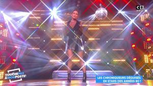 Agathe Auproux dans Touche pas à mon Poste - 13/11/17 - 05