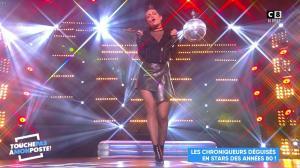 Agathe Auproux dans Touche pas à mon Poste - 13/11/17 - 06