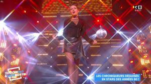 Agathe Auproux dans Touche pas à mon Poste - 13/11/17 - 07
