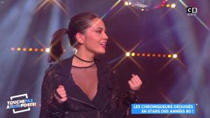 Agathe Auproux dans Touche pas à mon Poste - 13/11/17 - 11