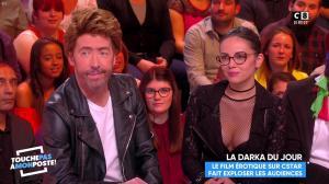 Agathe Auproux dans Touche pas à mon Poste - 13/11/17 - 14