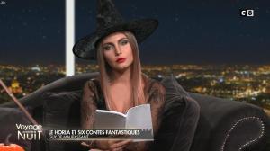 Angèle Vivier dans Voyage au Bout de la Nuit - 01/11/17 - 05