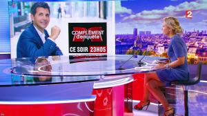 Anne-Sophie Lapix au 20h - 07/09/17 - 14