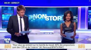 Aurélie Casse dans Non Stop - 13/09/17 - 02