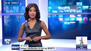Aurélie Casse dans Non Stop - 13/09/17 - 17