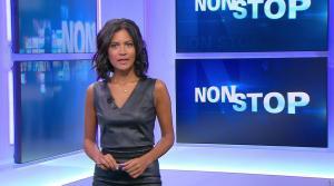 Aurélie Casse dans Non Stop - 13/09/17 - 28
