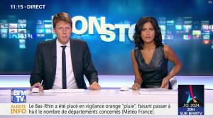 Aurélie Casse dans Non Stop - 13/09/17 - 34