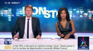 Aurélie Casse dans Non Stop - 13/09/17 - 36