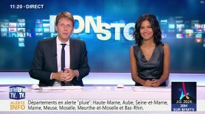 Aurélie Casse dans Non Stop - 13/09/17 - 37