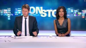 Aurélie Casse dans Non Stop - 13/09/17 - 39