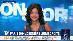 Aurélie Casse dans Non Stop - 13/09/17 - 40