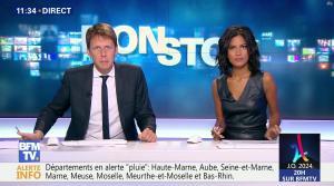 Aurélie Casse dans Non Stop - 13/09/17 - 41