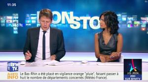 Aurélie Casse dans Non Stop - 13/09/17 - 42