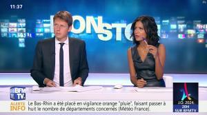 Aurélie Casse dans Non Stop - 13/09/17 - 43