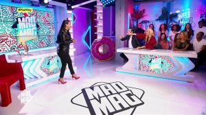 Ayem Nour dans le Mad Mag - 03/10/17 - 11