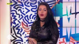 Ayem Nour dans le Mad Mag - 03/10/17 - 34