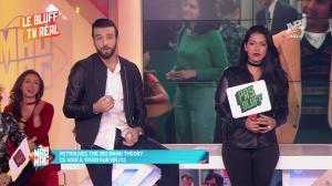Ayem Nour dans le Mad Mag - 03/10/17 - 52