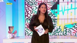 Ayem Nour dans le Mad Mag - 25/10/17 - 03