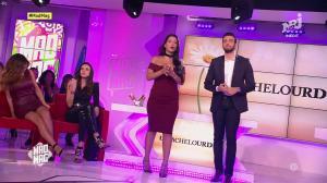 Ayem Nour, Pariss et Yamina dans le Mad Mag - 18/09/17 - 08