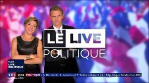 Bénédicte Le Chatelier dans le Live Politique - 26/11/17 - 01