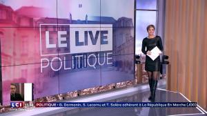 Bénédicte Le Chatelier dans le Live Politique - 26/11/17 - 02