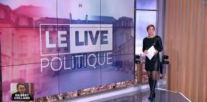 Bénédicte Le Chatelier dans le Live Politique - 26/11/17 - 03