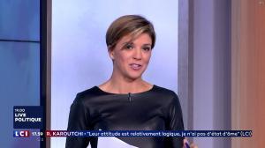 Bénédicte Le Chatelier dans le Live Politique - 26/11/17 - 06
