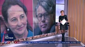 Bénédicte Le Chatelier dans le Live Politique - 26/11/17 - 07