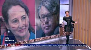 Bénédicte Le Chatelier dans le Live Politique - 26/11/17 - 08