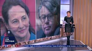 Bénédicte Le Chatelier dans le Live Politique - 26/11/17 - 09