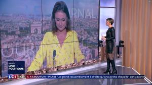 Bénédicte Le Chatelier dans le Live Politique - 26/11/17 - 12
