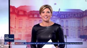 Bénédicte Le Chatelier dans le Live Politique - 26/11/17 - 14